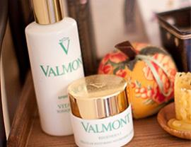 Valmont Esthe ヴァルモンエステ ヴァルモンとは。